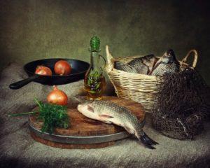 Почему-четверг-рыбный-день