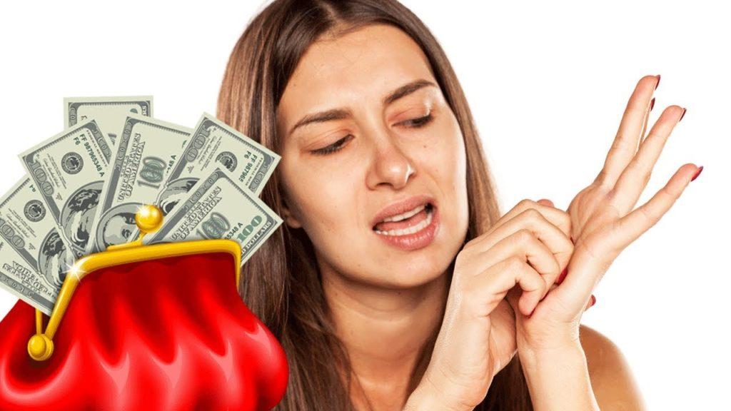 Почему-говорят-что-ладонь-чешется-к-деньгам